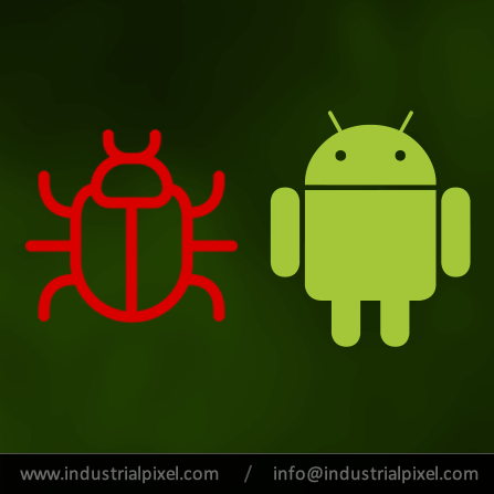 Industrial Pixel | Advanced Android Malware Discovered